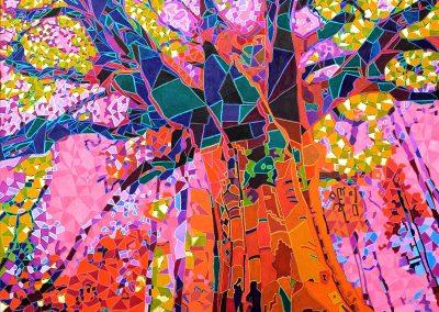 Baum Tageslicht